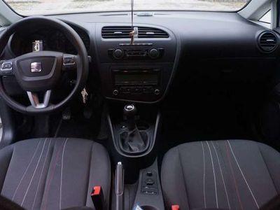 gebraucht Seat Leon Chili-Copa 1,2 TSI Limousine,
