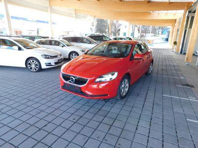 second-hand Volvo V40 D3 Momentum