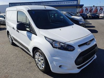 gebraucht Ford Transit Connect L1 200 1,6 TDCi ECOnetic Ambiente