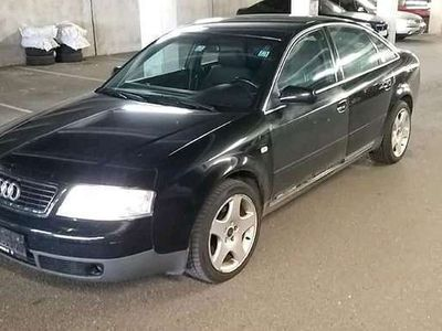 gebraucht Audi A6 1.9TDI Limousine