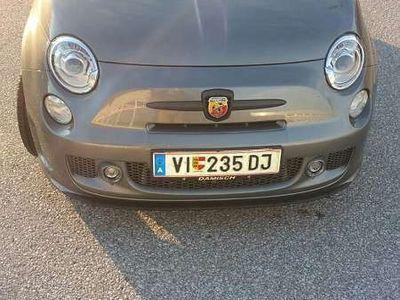 gebraucht Abarth 595 Competizione Sportwagen / Coupé