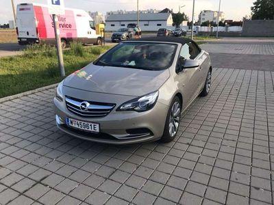 gebraucht Opel Cascada 1,4 Turbo Ecoflex Edition Start/Stop System