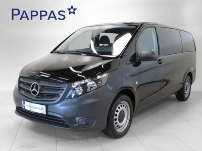 gebraucht Mercedes Vito 114 CDI/VTP/L 4X2