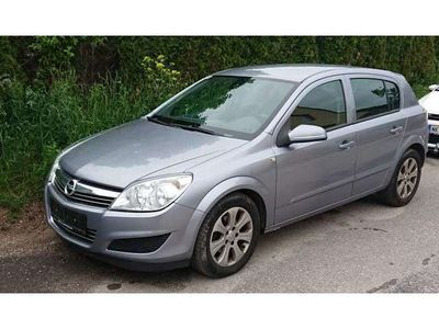 used Opel Astra 7 Edition CDTI