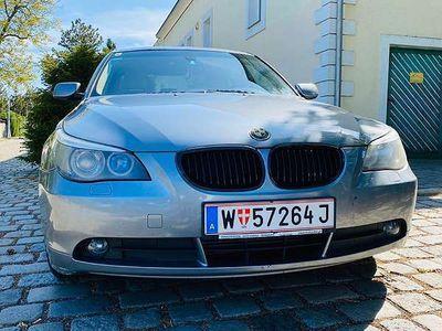 gebraucht BMW 530 5er-Reihe d Limousine