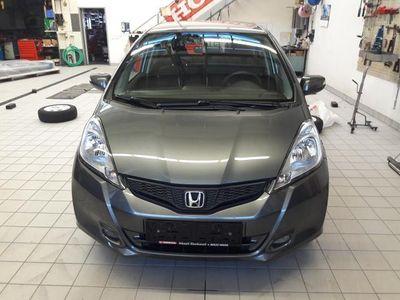 gebraucht Honda Jazz 1,4i -VTEC Comfort Comfort