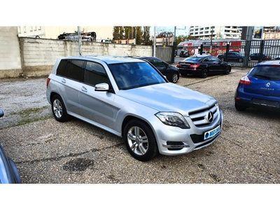 gebraucht Mercedes GLK220 GLK-KlasseCDI 4MATIC BlueEfficiency A-Edition Plus Aut. SUV / Geländewagen