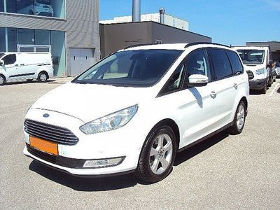 brugt Ford Galaxy 2,0 TDCi Trend Start/Stop-System Powershift Kombi / Family Van,