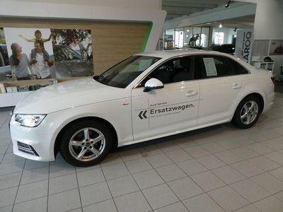 gebraucht Audi A4 Limousine 1.4 TFSI Sport