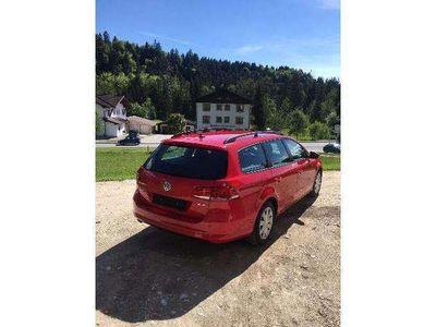 gebraucht VW Passat Variant Trendline BMT 1,6 TDI