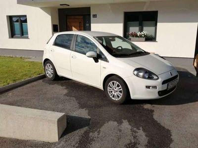 gebraucht Fiat Punto 1,3 Multijet II 85 ECO Easy