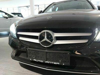 gebraucht Mercedes C200 T d *COMAND*LED* KAMERA Spurhalt-Ass SpurPak