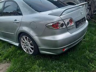 gebraucht Mazda 6 CD13 GT TD