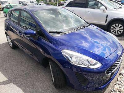 gebraucht Ford Fiesta Trend 1,0 EcoBoost Start/Stop