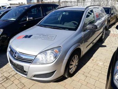 gebraucht Opel Astra 3 CDTI Caravan