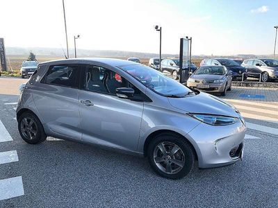 gebraucht Renault Zoe Intens Q210 (Batteriemiete) Limousine