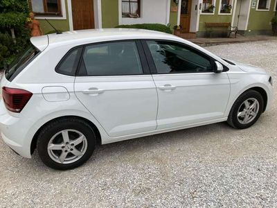 gebraucht VW Polo 1,0 Comfortline TSI