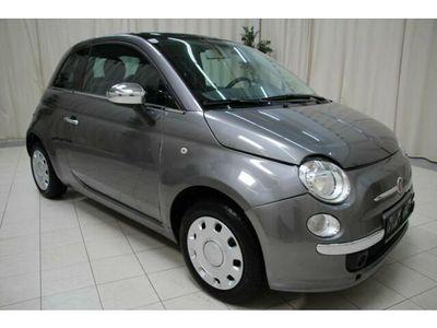 gebraucht Fiat 500 1,2 Lounge Start&Stop*Fahrbereit*