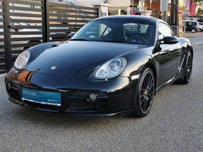 gebraucht Porsche Cayman S 3,4 Sport Limited Edition 598/700