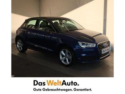 gebraucht Audi A1 1.0 TFSI intense
