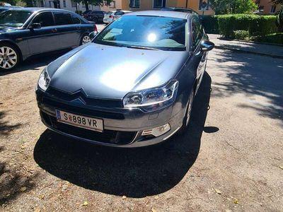 gebraucht Citroën C5 1,6 HDi