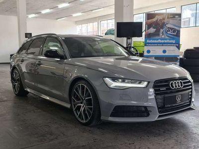 gebraucht Audi A6 Avant 3.0 TDI Competition