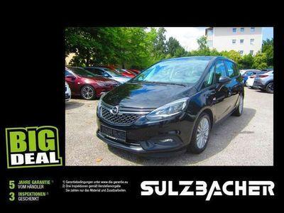 gebraucht Opel Zafira 2.0 CDTI ECOTEC Edition Aut. Klima