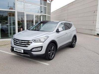 used Hyundai Santa Fe Santa FeStyle 2,2 C