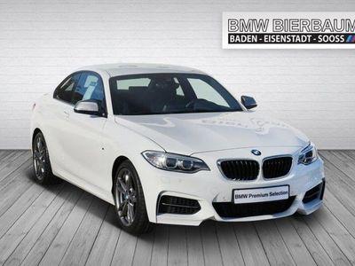 gebraucht BMW M240 xDrive