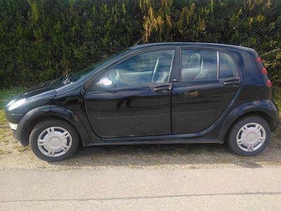 gebraucht Smart ForFour 1.1 Klein-/ Kompaktwagen