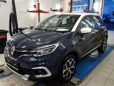 gebraucht Renault Captur ENERGY dCi 90 Intens SUV / Geländewagen,