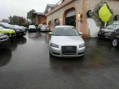 gebraucht Audi A3 limosine