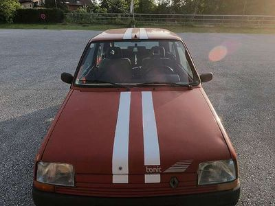 brugt Renault R4 R5 Klein-/ Kompaktwagen,
