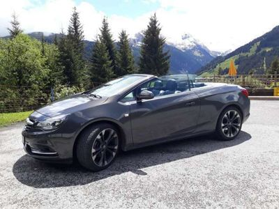 gebraucht Opel Cascada 1,6 Turbo Ecoflex Dir. Inj. Cosmo Start/Stop Syst