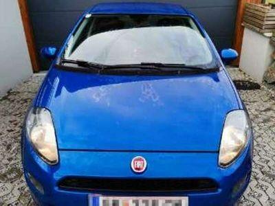 gebraucht Fiat Punto Typ 199 Klein-/ Kompaktwagen