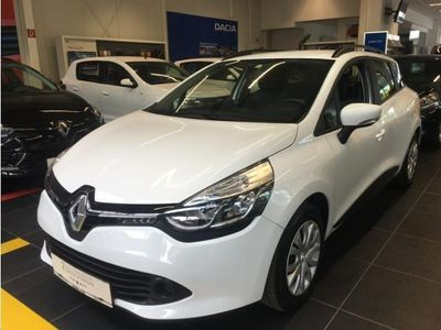 used Renault Clio GrandTour Expression Energy TCe 90 Kombi / Family Van,
