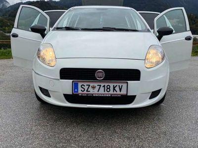 gebraucht Fiat Punto Evo 1.2 8V Active Start