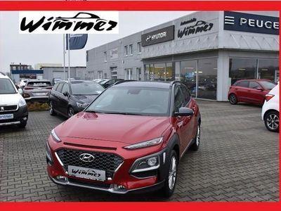 gebraucht Hyundai Kona 1,0 T-GDi Premium
