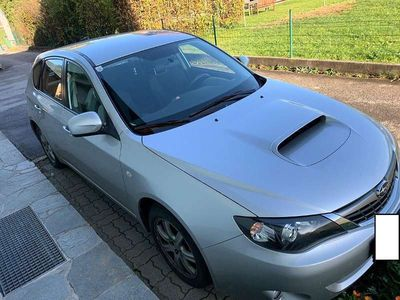 gebraucht Subaru Impreza Hatchback 2,0D Classic Klein-/ Kompaktwagen