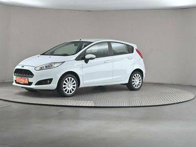 gebraucht Ford Fiesta Trend 1.0 Start-Stop (896114)