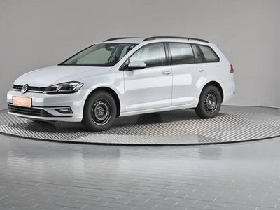 gebraucht VW Golf Variant Rabbit 1.6 TDI BMT (896045)