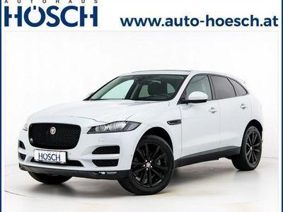 gebraucht Jaguar F-Pace 30d Portfolio AWD Aut. LP: 98.006.-€