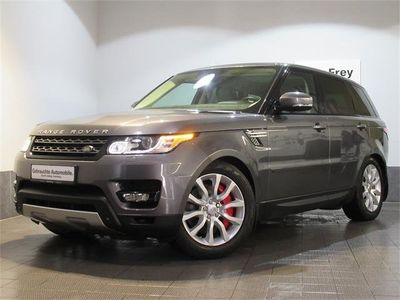 gebraucht Land Rover Range Rover Sport 3,0 SDV6