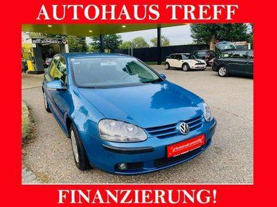 gebraucht VW Golf Trendline 1,4 FSI**Vollständiges Serviceheft**