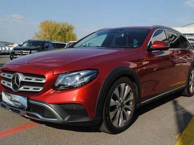 gebraucht Mercedes E220 4M ALL-TERRAIN All-Terrain