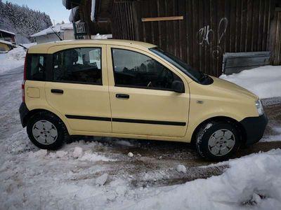 brugt Fiat Panda 1.1 Active Klein-/ Kompaktwagen,