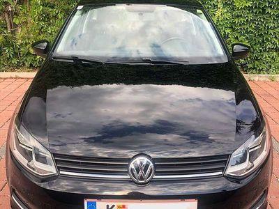 gebraucht VW Polo 1,0 Comfortline Klein-/ Kompaktwagen