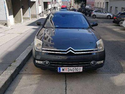 gebraucht Citroën C6 2.7 Tdi Limousine,