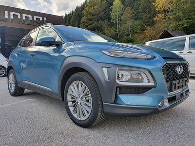 gebraucht Hyundai Kona 1,6 CRDi 2WD Level 4 DCT Aut.