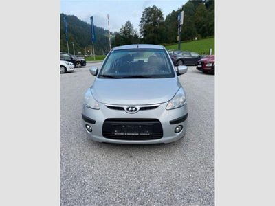gebraucht Hyundai i10 Europe 11 MT 549i